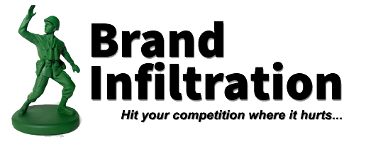 BrandInfiltration.com