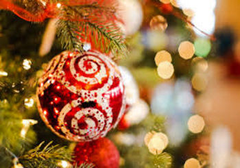 aside from the food and the presents the most striking representation of christmas is the holiday decors most especially the christmas tree nothing spells